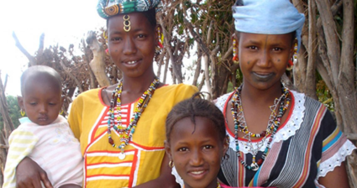 Female Genital Mutilation/Cutting and Positive Change