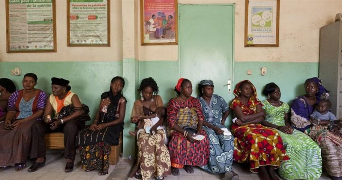 Maternal Deaths – New Status Report