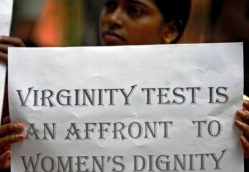 Virginity Testing: Violating the Rights of Women
