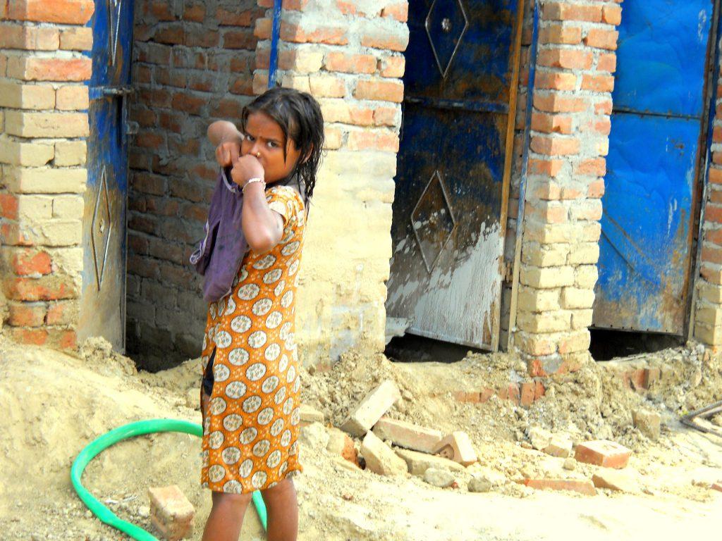 Sanitation To Education – Inspiring Story of A Girl - Girls' Globe