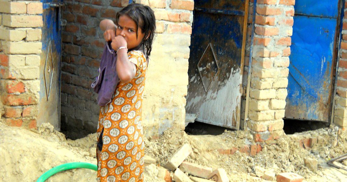 Sanitation To Education – Inspiring Story of A Girl