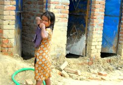 Sanitation To Education – Inspiring Story of A Girl