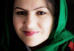 Fawzia Koofi: Leading Afghanistan into a New Era