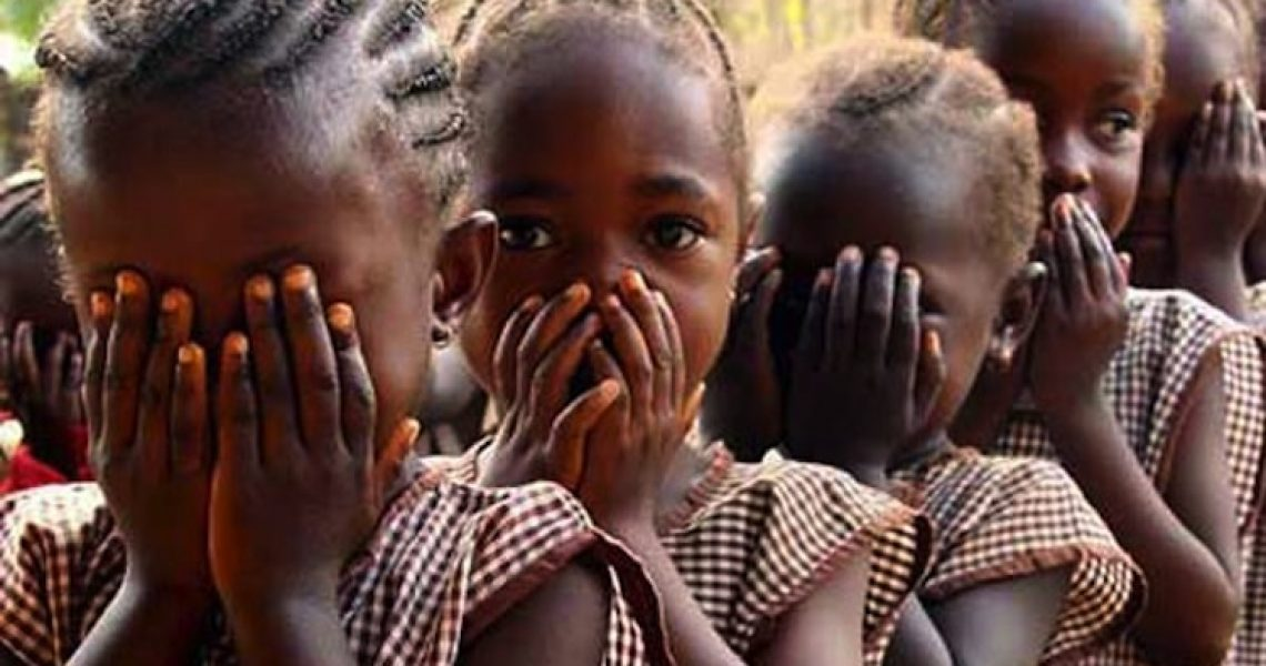 It's Time to End FGM