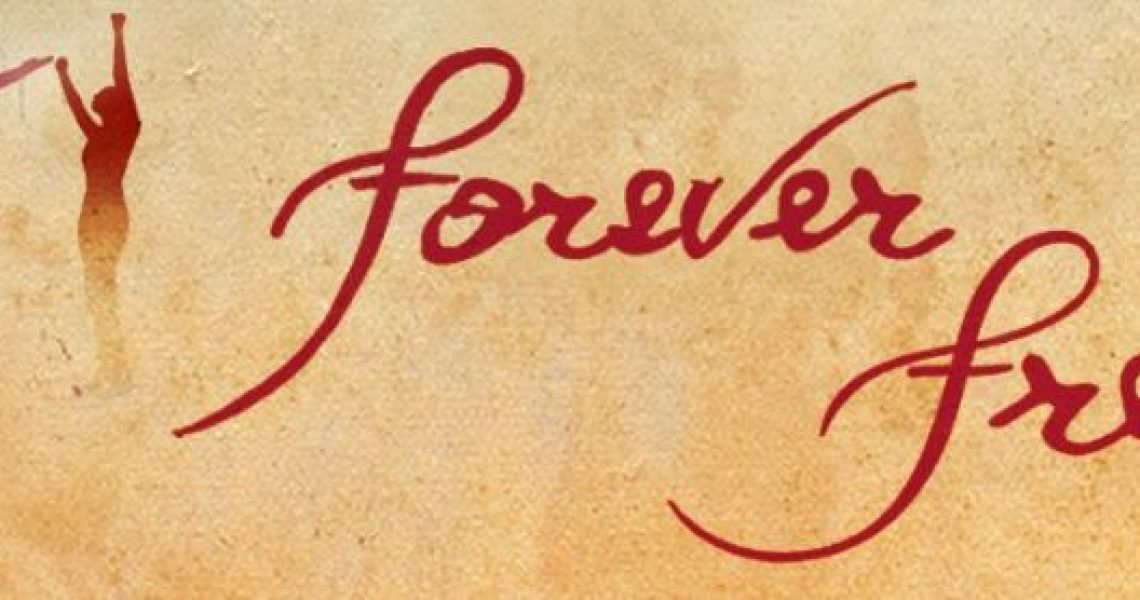 Forever Free: Remembering those Enslaved