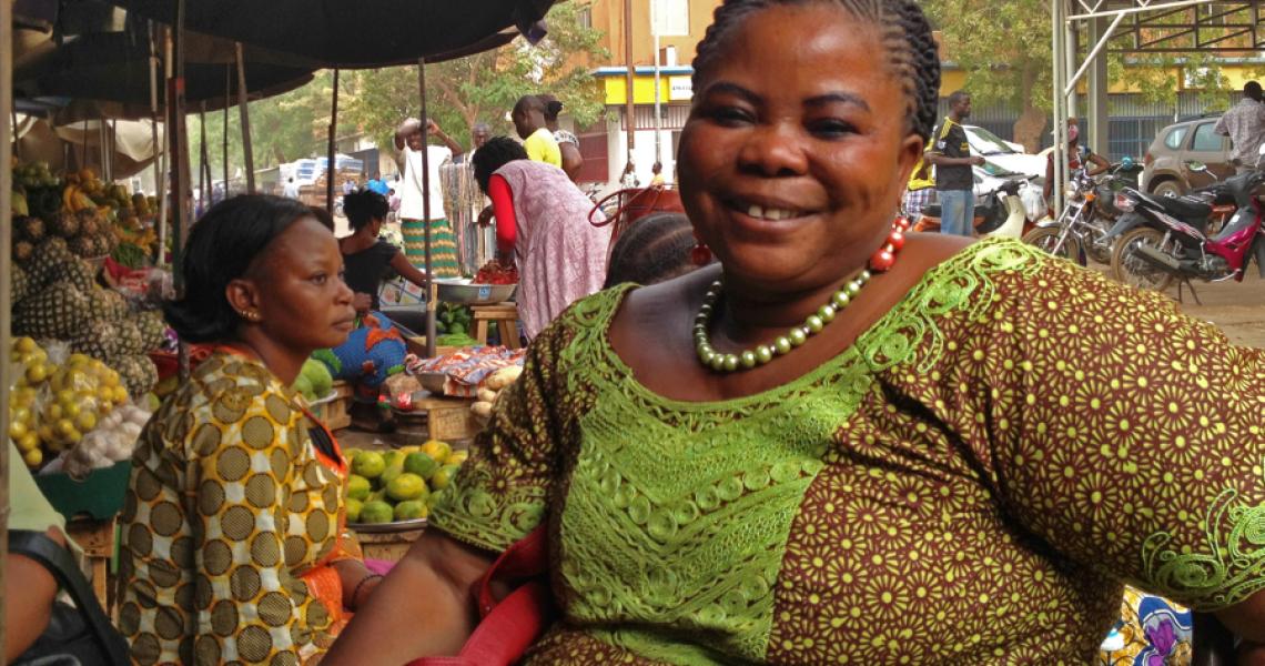 A Guide to Women's Economic Empowerment