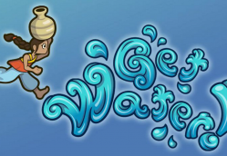 Play Get Water! for World Water Day!