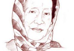 Inspiring Nepali Women: Parijat