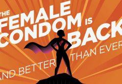 Female Condoms Are ________