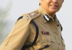Meet Kiran Bedi, the first Indian Woman Police Service officer