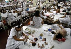 To Control or Not Control: China's One-Child Policy vs. the Philippines' Booming Population