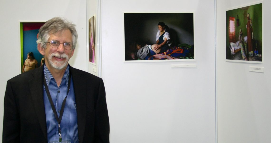 Art with Heart: One Man's Journey to Empower Women through Photography