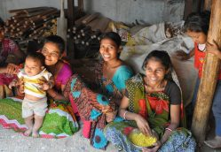 Energy Poverty has the Face of a Woman