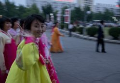 Women in a Post-Conflict Society: South Korea Part II