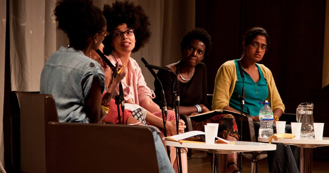 A call for intersectionality in the feminist debate