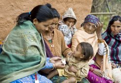 Justice for Women: An Introduction to Nyaya Health