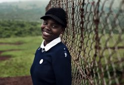 SEED Community works to empower girls in South Africa