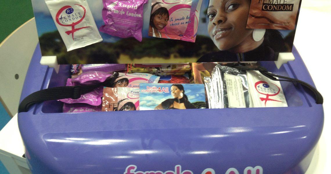 Happy Global Female Condom Day!