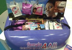 Happy Global Female Condom Day!