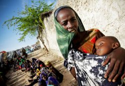 Scaling up efforts for maternal and newborn health