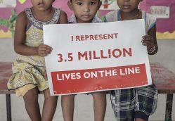 Saving 3.7 million lives by 2015