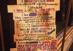 The Girl Declaration!
