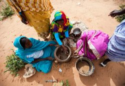 Women Delivering Development: Reproductive Health, Environment and the Post-2015 Agenda