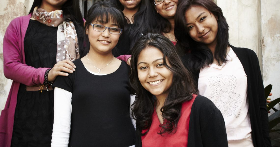 Inspiring Women: Mira Shah's fight for adult education in Nepal