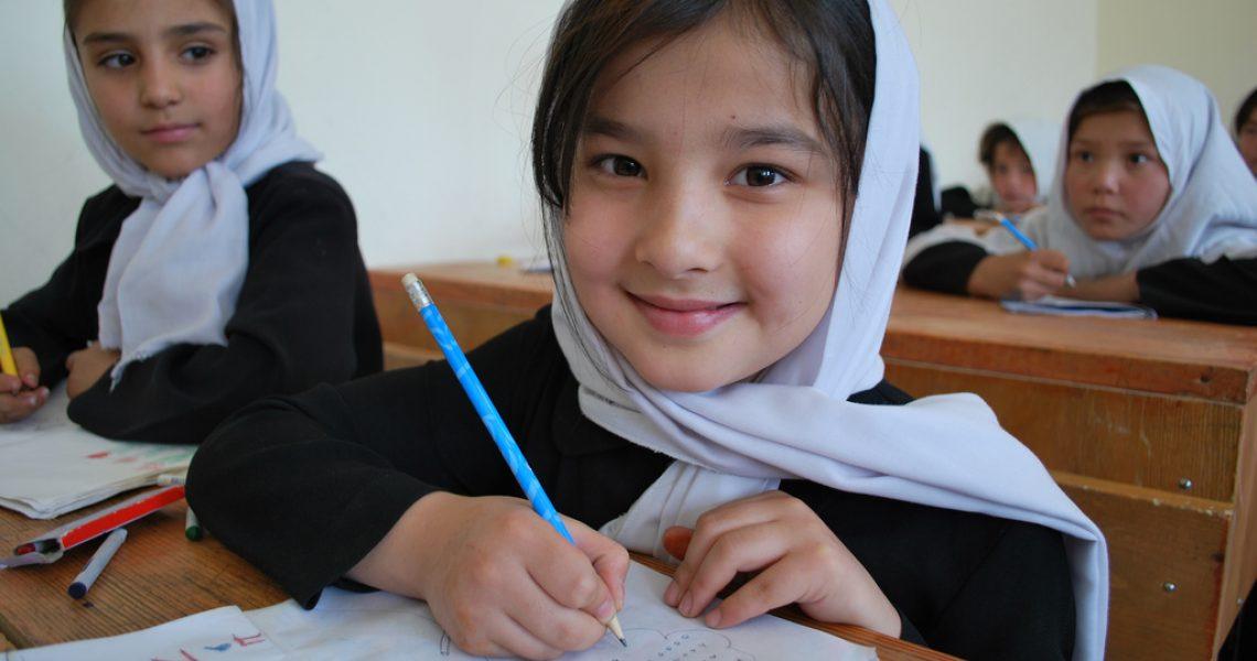 International Day of the Girl Child – Roar for the Power of Girls!