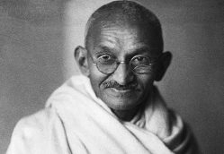 In Memory of Mahatma Gandhi: International Day of Non-Violence