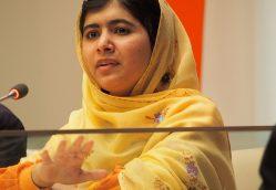 25,000 Women for Malala