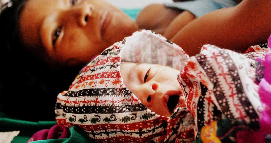 C-section Success in Far Western Nepal