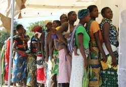 Family Planning in Ethiopia: Progress for all Millennium Development Goals