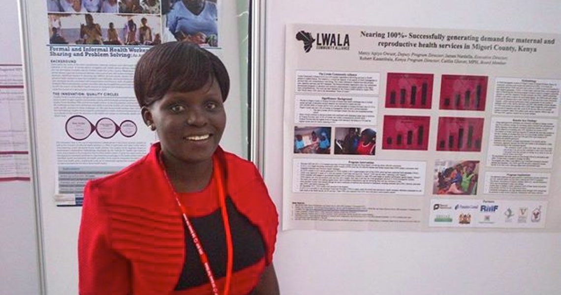 3 lessons for Kenya from the International Conference on Family Planning
