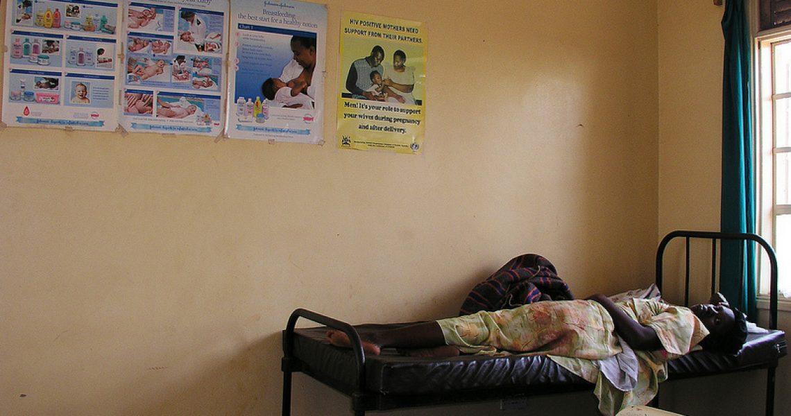 Maternal Mortality: When Numbers Speak Volumes