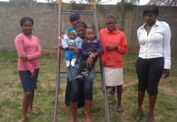 Teenage Pregnancy: Still a Great Killer of Teenage Girls in Kenya