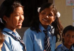 Combating Child Marriage in Nepali Villages
