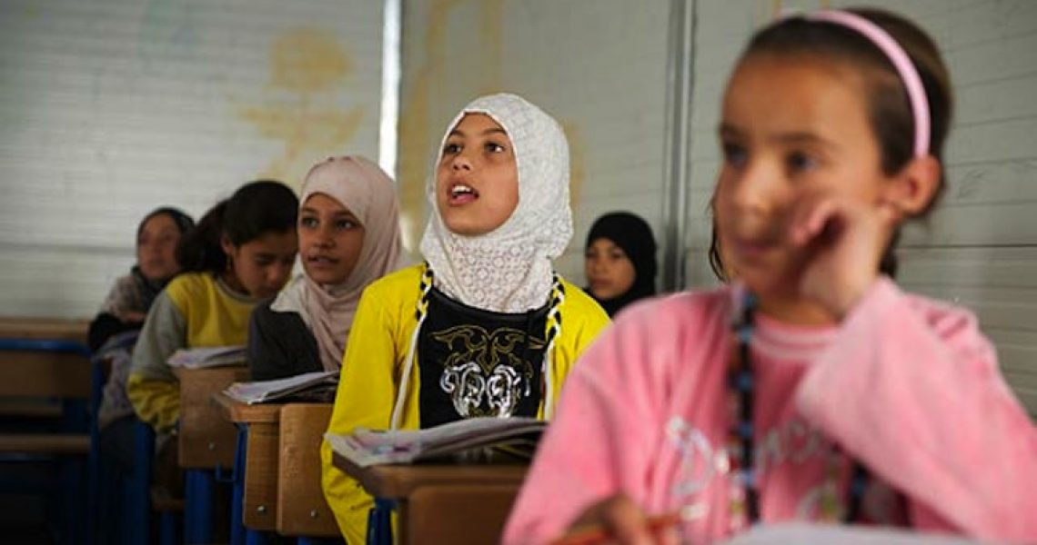UNICEF: Innovation for Girls' Education