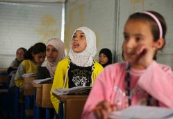 UNICEF: Innovation for Girls' Education