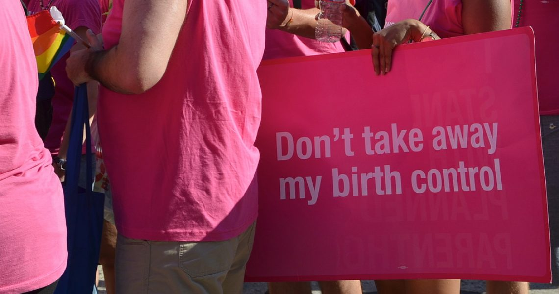 Dear Mr. Huckabee: Access to birth control is not a government handout