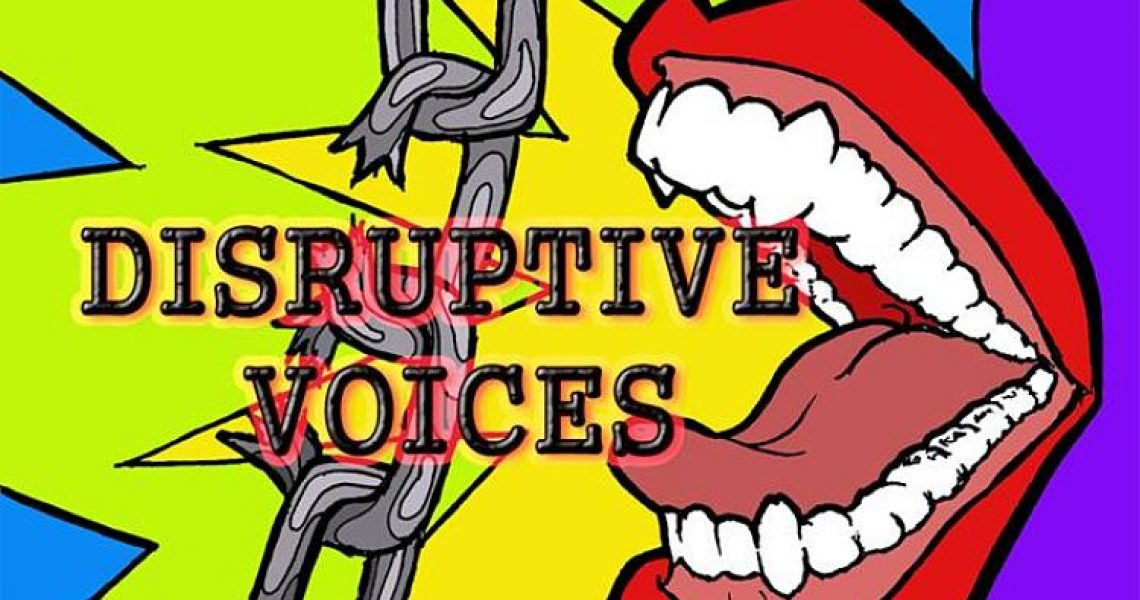 Disruptive Voices: Breaking Gender Barriers in South Korea