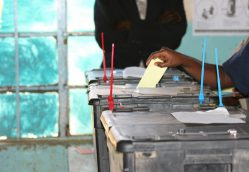 Gender Equality in Politics: A Kenyan Perspective