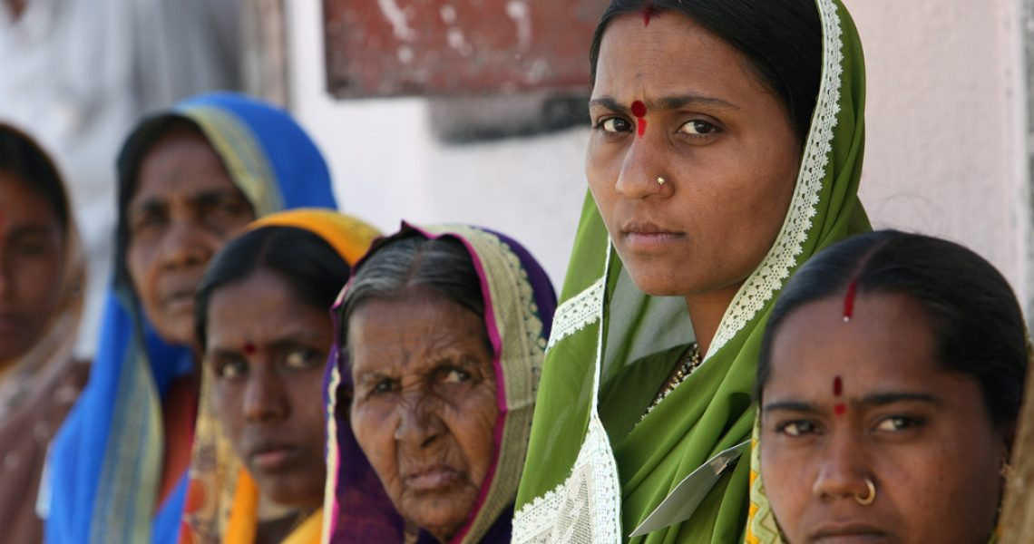 Violence against women and girls: Business as usual is not enough