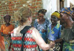 AMCAV: Rebuilding Rape Survivors' Lives through Education