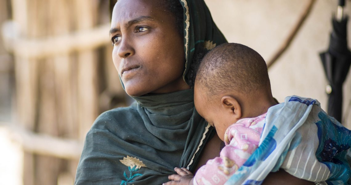 ETHIOPIA: ENDING NEWBORN DEATHS