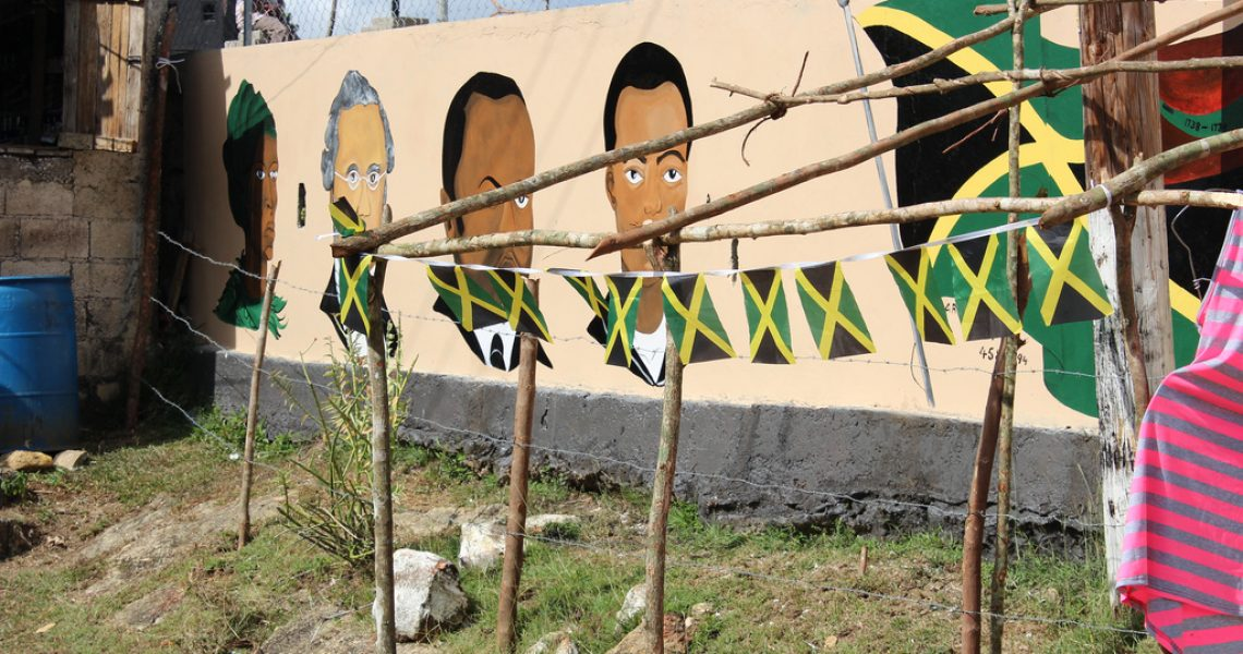 Trouble in Paradise: Jamaica's Culture of Misogyny
