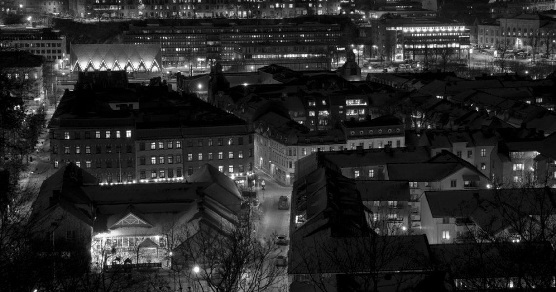 The Nordic Model: Swedish legislation against buying sex