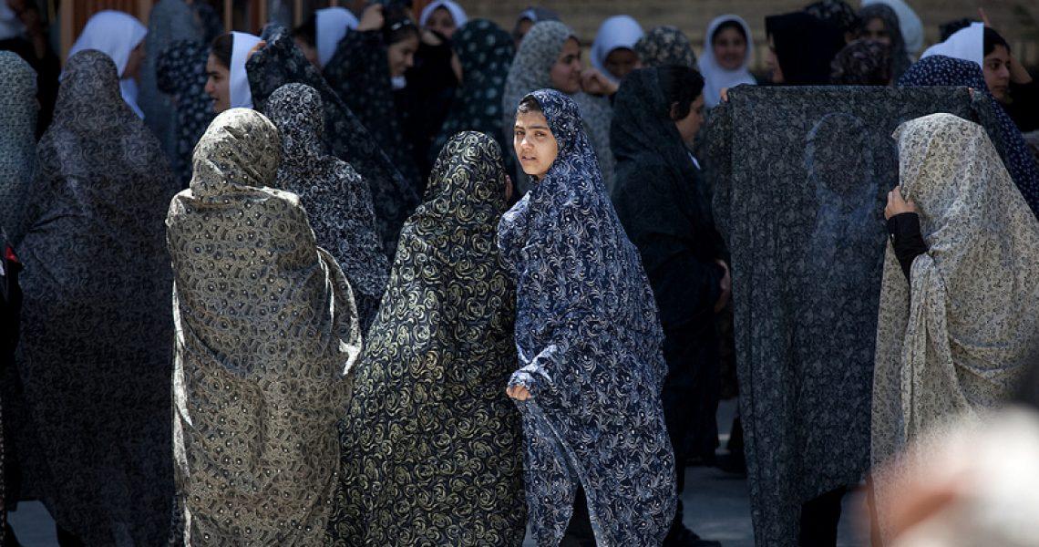 The Rise of Islamophobia and the Feminist Debate