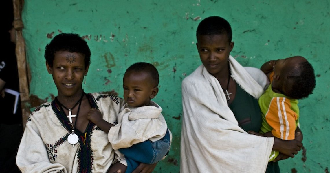 A Human-Rights Based Approach to Family Planning