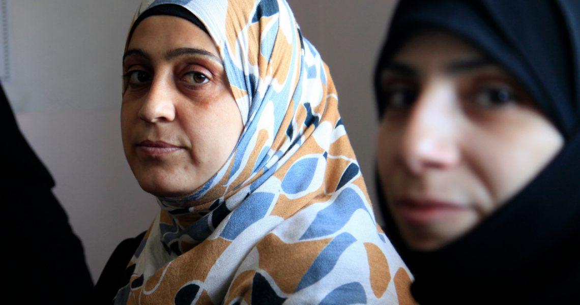 Women in the World: #HopeforSyria